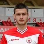 Toni Stoichkov