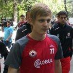 Kristian Petrov