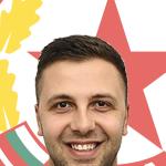 Daniel Chervenkov