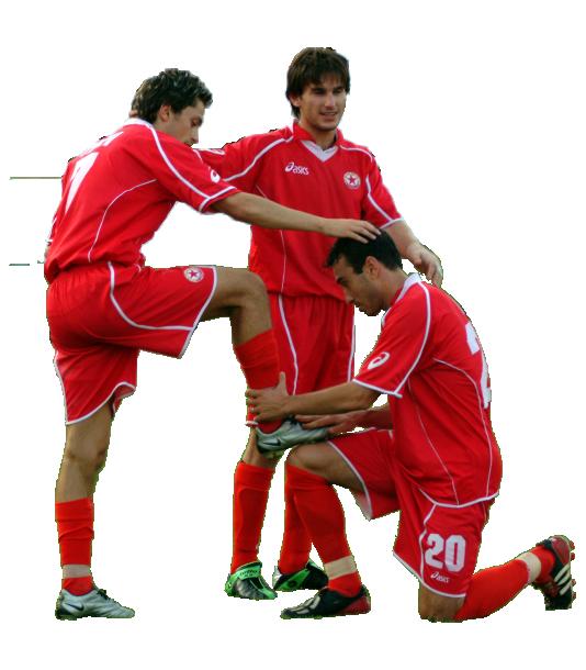 Hristo Yanev, Velizar Dimitrov and Joao Paulo Brito