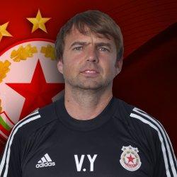 Vladislav Yanush
