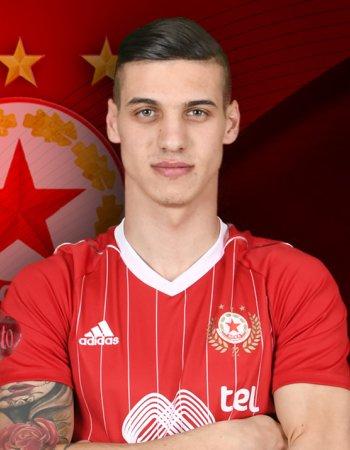 Kiril Despodov