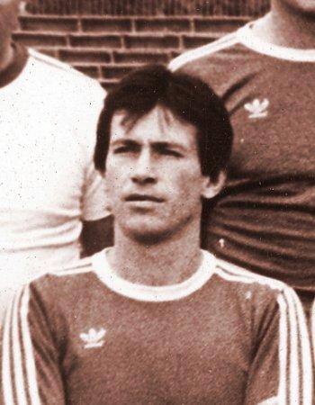 Georgi Iliev — Michael