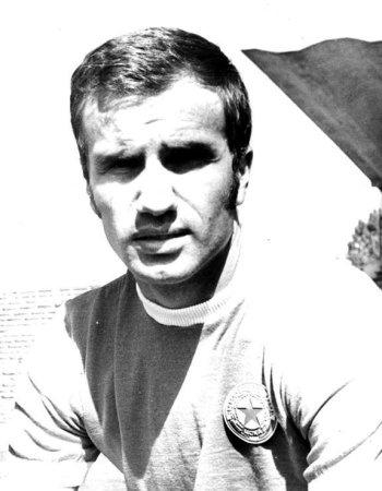 Dimitar Marashliev