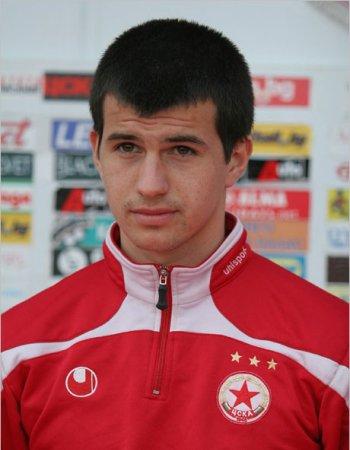 Nikolay Chipev