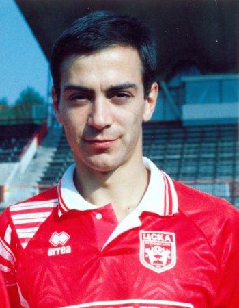 Ivaylo Andonov