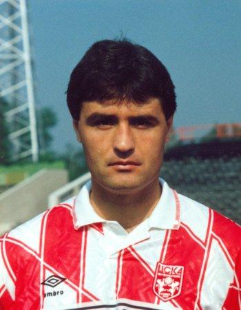 Ivaylo Kirov