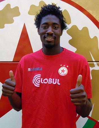 Omar Kossoko