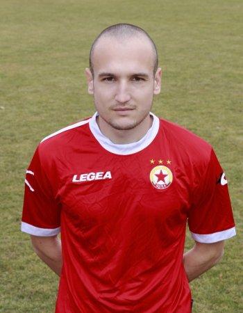 Zdravko Iliev