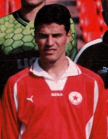 Ivo Trenchev