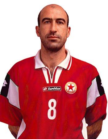 Yordan Lechkov