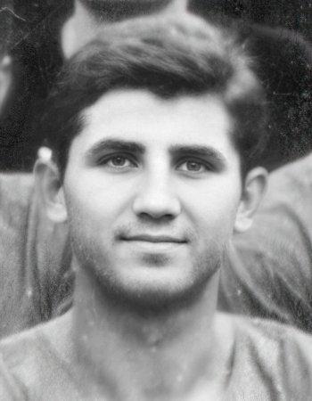 Anton Krastev