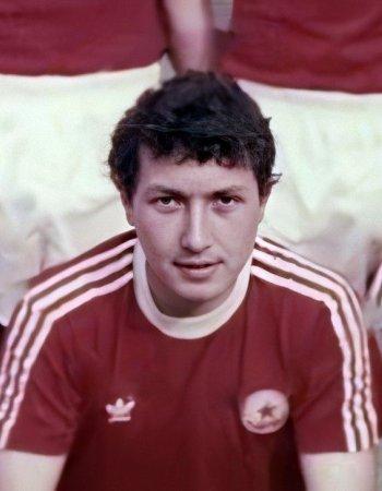 Ivan Pritargov