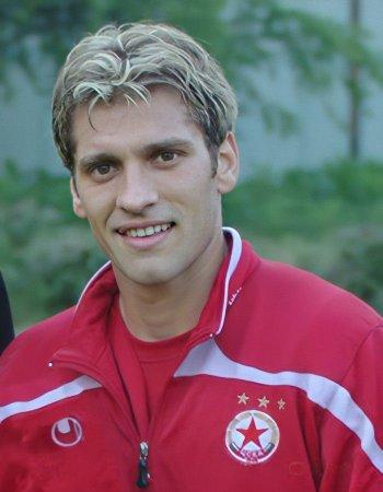 Stilian Petrov