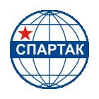 Spartak St