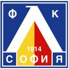 Levski 1914