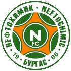 Neftochimic 1986